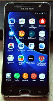 Samsung Galaxy J5 6 DUOS