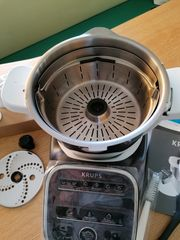 Küchenmaschine Prep Cook XL