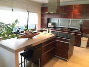 ALNO Designer Küche Woodline