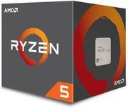 AMD Ryzen 5 2600x Prozessor