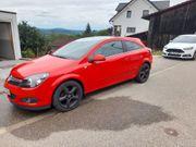 Opel Astra GTC 1 6