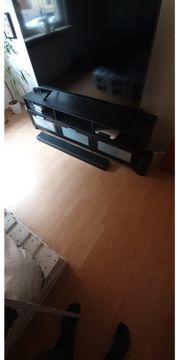 Sideboard ikea schwarz