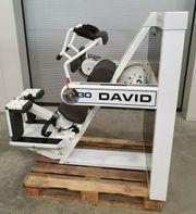 DAVID Geräte Park Zirkel 4-tlg