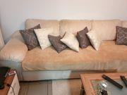 Gebrauchtes Sofa abzugeben