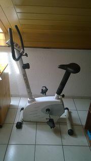 Be Bodyfit X-Tec Heimtrainer Fahrrad
