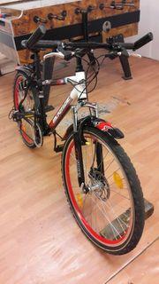 Fahrrad Mc Kenzie Hill 400