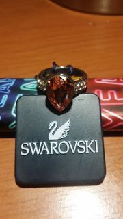 Swarovski Ring