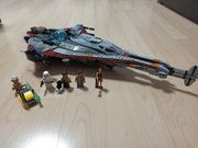 Lepin 05113 Star Wars Arrowhead