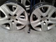 Opel Stahlfelgen