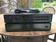 Naim Audio NAC 52 Vorverstärker-Set -