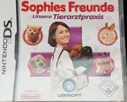 Sophies Freunde Tierarztpraxis