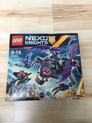 Lego Ninjago Nexo Knight 70353