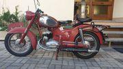 Puch 125 SVS Oldtimer