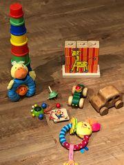 Spielzeugpaket Baby Kleinkind
