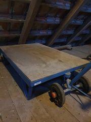Transportwagen 1000kg