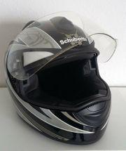 Motorradhelm Schuberth S1 für Herren
