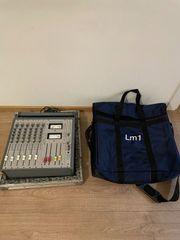 Soundcraft LM1 Vintage Mixer