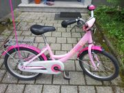 Prinzessin Lillifee Fahrrad Puky