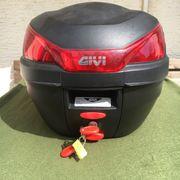 Koffer GIVI für Motorrad und