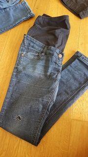 Umstandshose C A Jeans und