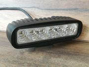 18 Watt CREE LED Arbeitsscheinwerfer