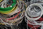 Stromleitungen Abholung kostenlos