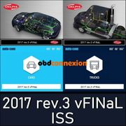 Neu Ds150e 2017R3 Final Original