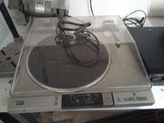 Plattenspieler Pioneer PL 800