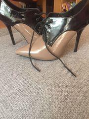 wie neu Damen Schuhe 39