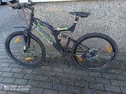 Mountainbike Fahrrad 26 zoll