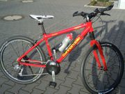 Cannondale Fahrrad CAD 2 F800