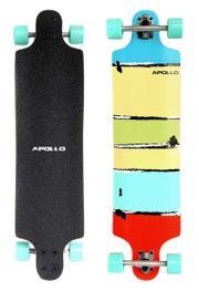 Apollo Longboard Maui Colour Twin