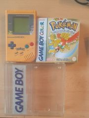 Gameboy Pokemon Nintendo Gameboy