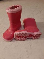 Gummistiefel pink rosa von elefanten