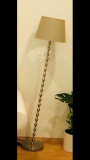 Lampe passende Nachttischlampe