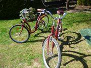 Citybike deutsches Markenrad Checker wie
