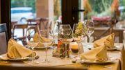 Gasthof - Gaststätte auch Altbau Raum