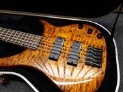 Bass 5-Saiter PEAVEY CIRRUS