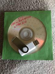Windows 11 Installation DVD USB-Stick