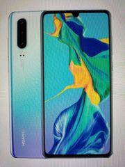 Huawei P30 128 GB Breathing