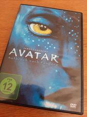 DVD Avatar Aufbruch 155 min