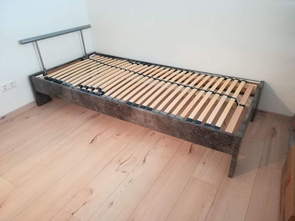 Single Bett 90 200