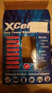 XCell universal Netzteil für Computer