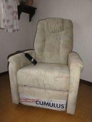 Himolla Cumulus 9253 Quartett Fernsehsessel