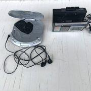 Sony CD Walkman D-E353 ESP
