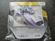 Motorrad-Kartentasche mit einer Anti-Rutsch-Bodenplatte und
