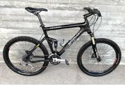 Simplon Carbon Fully Mountainbike Fahrrad