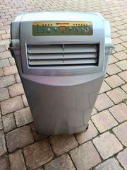 Klimagerät Sonnenkönig mit hoher Kühlleistung -