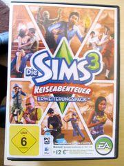PC-Spiele DVD CD SIMS 3