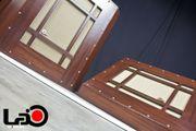 ALTEC 606 Früher Typ Wandhalterung